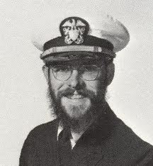 "Secretary of the Navy Mabus (Photo from USNI article, ""A Brief History of Grooming in the U.S. Navy)"""